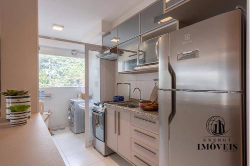 apartamento residencial à venda, limão, são paulo. - ap1228