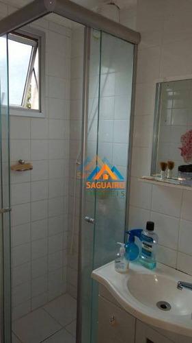 apartamento residencial à venda, limão, são paulo. - codigo: ap0276 - ap0276