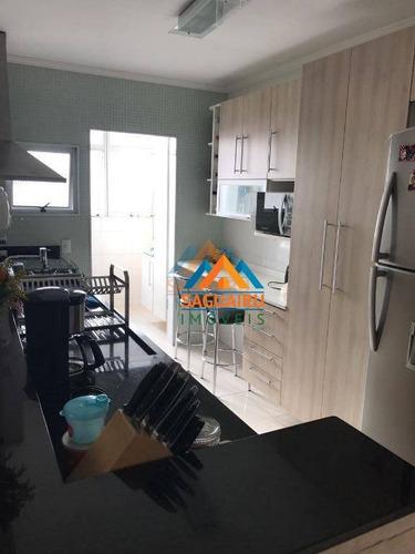 apartamento residencial à venda, limão, são paulo. - codigo: ap0295 - ap0295