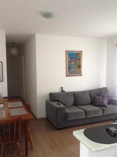 apartamento  residencial à venda, limão, são paulo. - codigo: ap1007 - ap1007