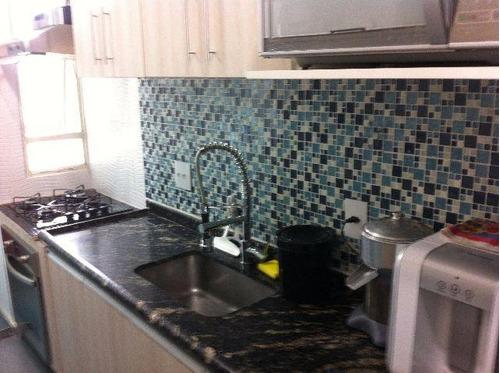 apartamento  residencial à venda, limão, são paulo. - codigo: ap1073 - ap1073