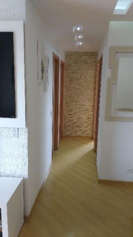 apartamento residencial à venda, limão, são paulo. - codigo: ap1388 - ap1388
