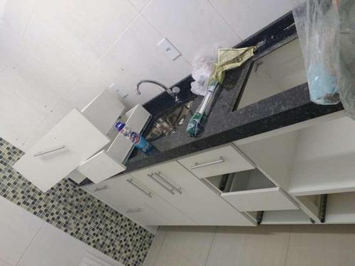apartamento residencial à venda, limoeiro, são paulo. - codigo: ap0160 - ap0160