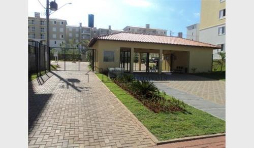 apartamento residencial à venda, loteamento center santa genebra, campinas. - ap0459