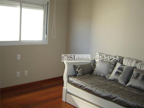 apartamento  residencial à venda, loteamento residencial vila bella, campinas. - ap0115