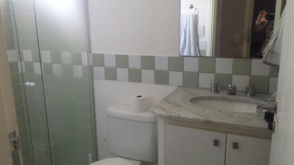 apartamento  residencial à venda, loteamento residencial vila bella, campinas. - ap4813