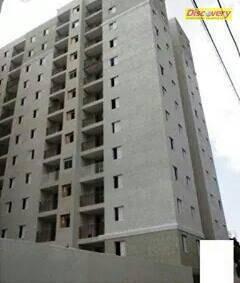 apartamento  residencial à venda, macedo, guarulhos. - ap0184