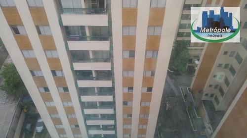 apartamento residencial à venda, macedo, guarulhos. - ap0480