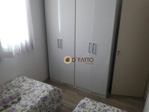 apartamento residencial à venda, macedo, guarulhos - ap0750. - ap0750