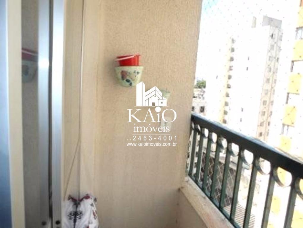 apartamento residencial à venda, macedo, guarulhos. - ap0945