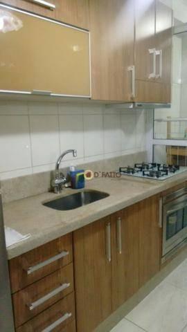 apartamento residencial à venda, macedo, guarulhos. - ap1985