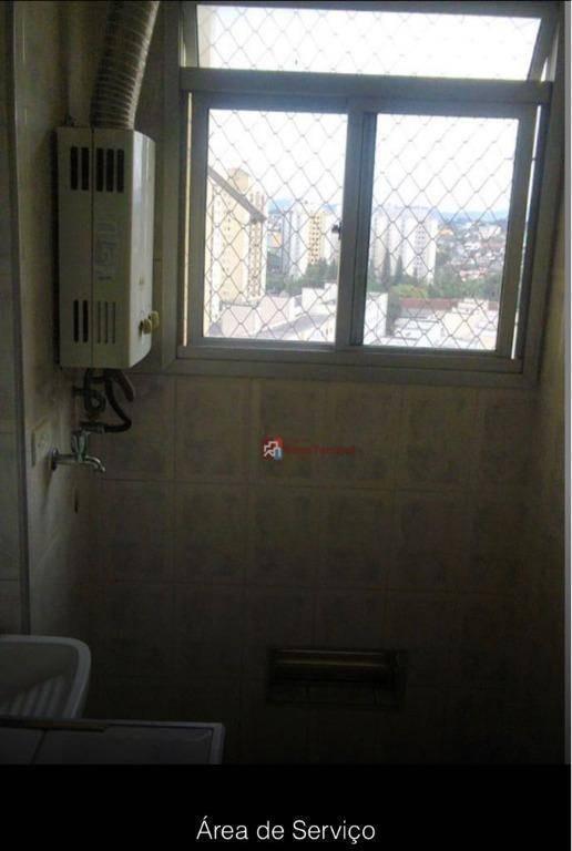 apartamento residencial à venda, macedo, guarulhos. - ap3843