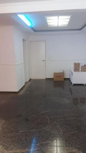 apartamento  residencial à venda, macedo, guarulhos. - codig