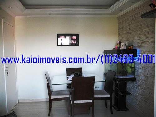 apartamento residencial à venda, macedo, guarulhos. - codigo: ap0553 - ap0553