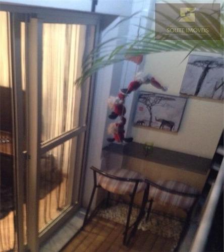 apartamento  residencial à venda, macedo, guarulhos. - codigo: ap2705 - ap2705