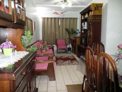 apartamento  residencial à venda, macedo, guarulhos. - codigo: ap2876 - ap2876