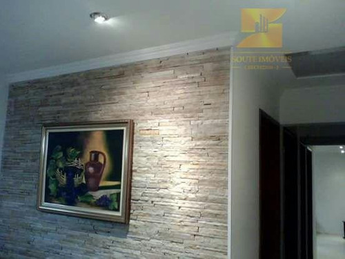 apartamento residencial à venda, macedo, guarulhos. - codigo: ap3234 - ap3234
