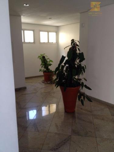 apartamento residencial à venda, macedo, guarulhos. - codigo: ap3392 - ap3392