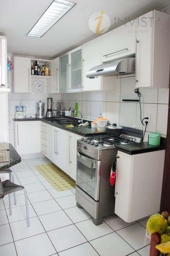 apartamento residencial à venda, manaíra, joão pessoa - ap2575. - ap2575