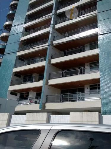 apartamento residencial à venda, manaíra, joão pessoa - ap3046. - ap3046