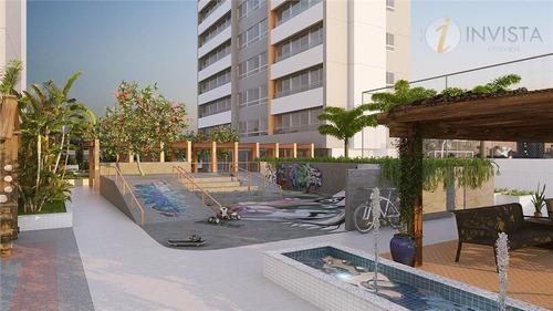 apartamento residencial à venda, manaíra, joão pessoa - ap3637. - ap3637