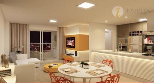 apartamento  residencial à venda, manaíra, joão pessoa. - ap3856