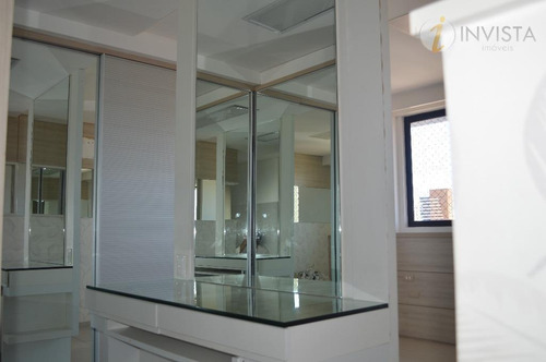 apartamento residencial à venda, manaíra, joão pessoa. - ap4314