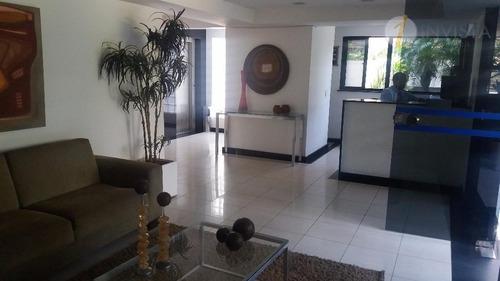 apartamento residencial à venda, manaíra, joão pessoa. - ap4315
