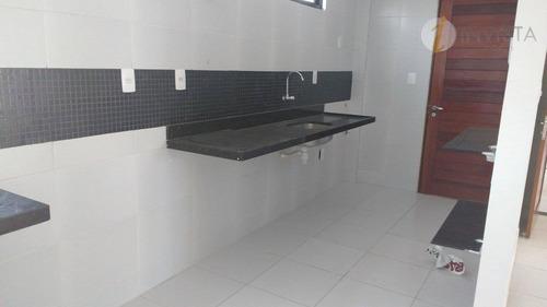 apartamento residencial à venda, manaíra, joão pessoa. - ap4322