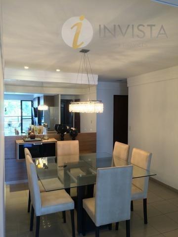 apartamento  residencial à venda, manaíra, joão pessoa. - ap4365