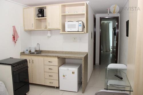 apartamento residencial à venda, manaíra, joão pessoa - ap4978. - ap4978
