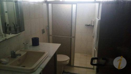 apartamento residencial à venda, manaíra, joão pessoa - ap5837. - ap5837