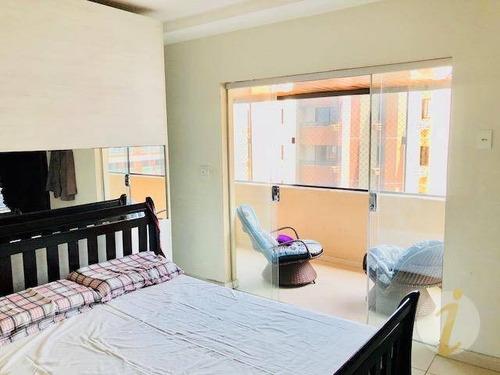 apartamento residencial à venda, manaíra, joão pessoa. - ap5945