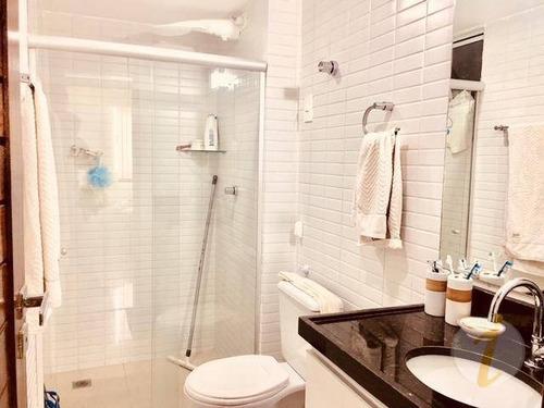 apartamento residencial à venda, manaíra, joão pessoa. - ap6062