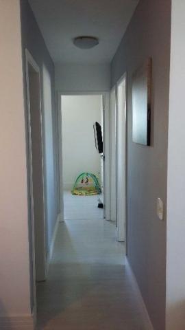 apartamento residencial à venda, mandaqui, são paulo - ap0008. - ap0008