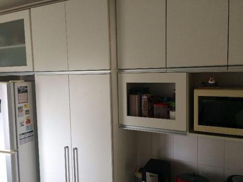 apartamento residencial à venda, mandaqui, são paulo - ap0020. - ap0020