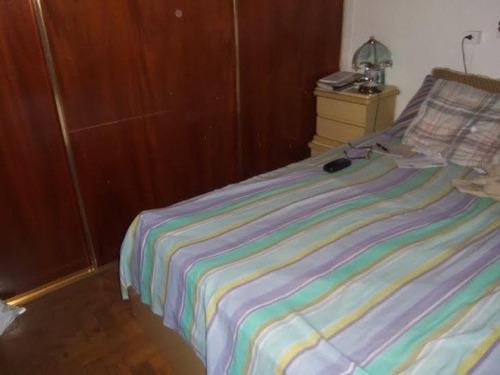 apartamento residencial à venda, mandaqui, são paulo - ap0309. - ap0309