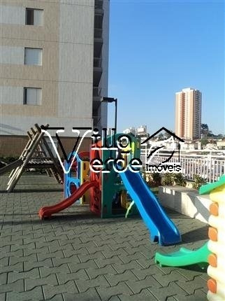 apartamento residencial à venda, mandaqui, são paulo - ap0323. - ap0323