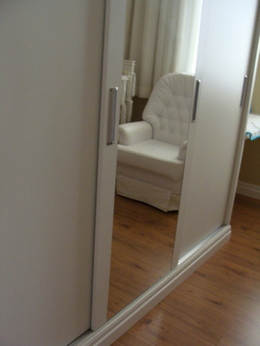 apartamento residencial à venda, mandaqui, são paulo - ap0492. - ap0492
