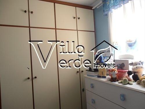 apartamento residencial à venda, mandaqui, são paulo - ap0736. - ap0736