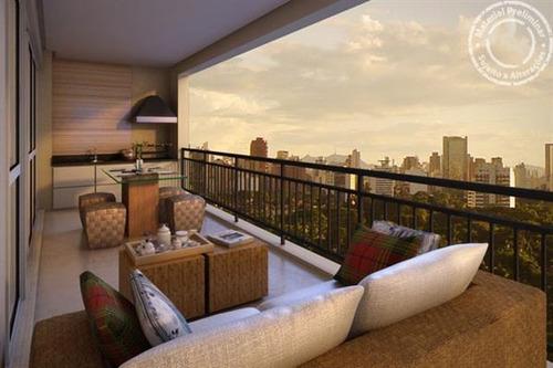 apartamento residencial à venda, mandaqui, são paulo - ap0867. - ap0867