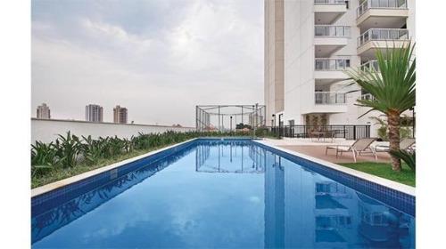 apartamento residencial à venda, mandaqui, são paulo - ap0878. - ap0878