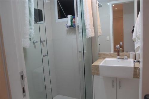 apartamento residencial à venda, mandaqui, são paulo - ap0974. - ap0974
