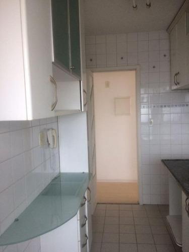 apartamento residencial à venda, mandaqui, são paulo. - ap1071 - 33599616