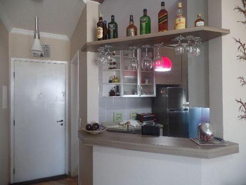apartamento residencial à venda, mandaqui, são paulo - ap1279. - ap1279
