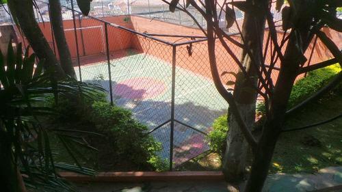apartamento  residencial à venda, mandaqui, são paulo. - codigo: ap0958 - ap0958