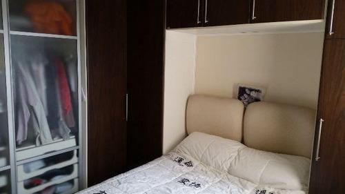apartamento  residencial à venda, mandaqui, são paulo. - codigo: ap0981 - ap0981