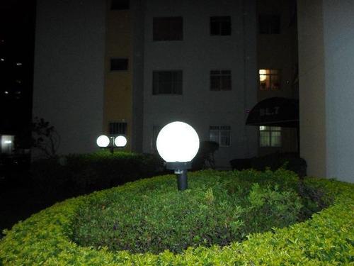 apartamento  residencial à venda, mandaqui, são paulo. - codigo: ap0982 - ap0982