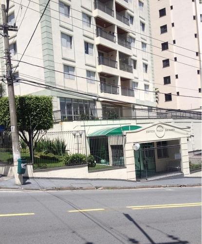 apartamento  residencial à venda, mandaqui, são paulo. - codigo: ap1080 - ap1080