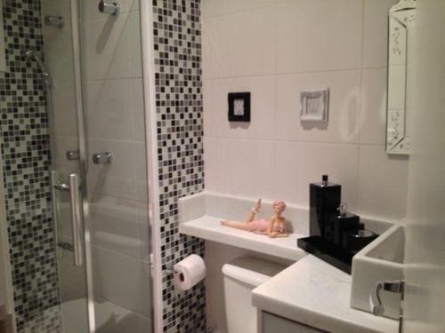apartamento residencial à venda, mandaqui, são paulo. - codigo: ap1089 - ap1089